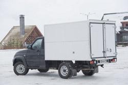УАЗ Cargo